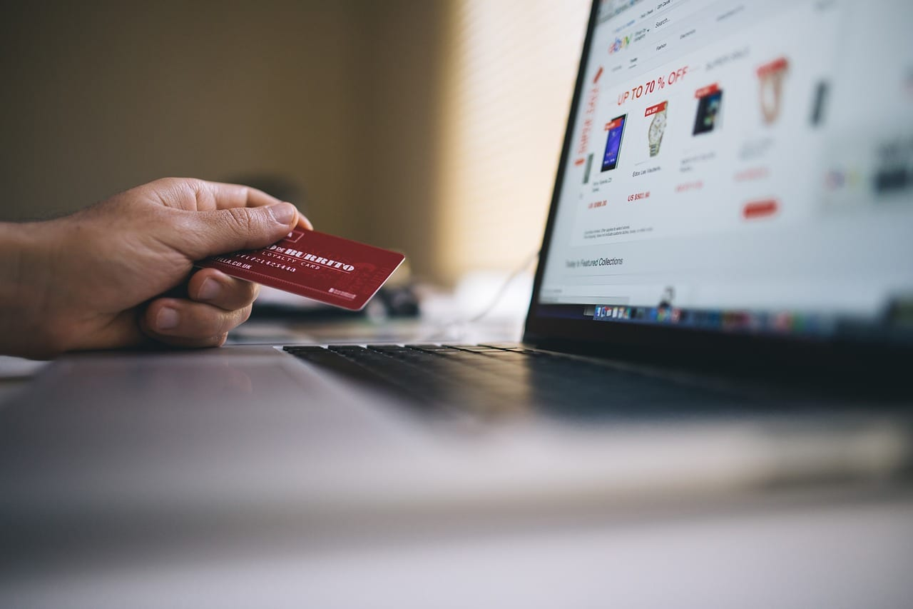 What are the Benefits of Having an Ecommerce Website Design?